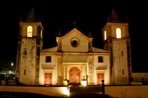 Igreja do Alto da sé - Olinda
