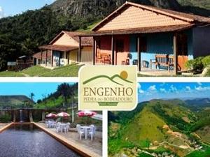 Hotel Fazenda Pedra do Rodeadouro-PE